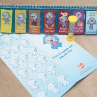 Time Management Kit for Children