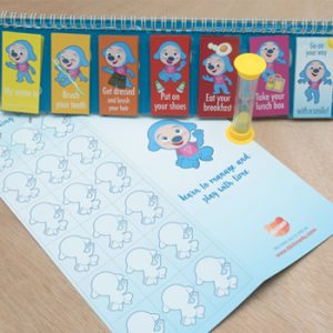 Time Management Kit for Children